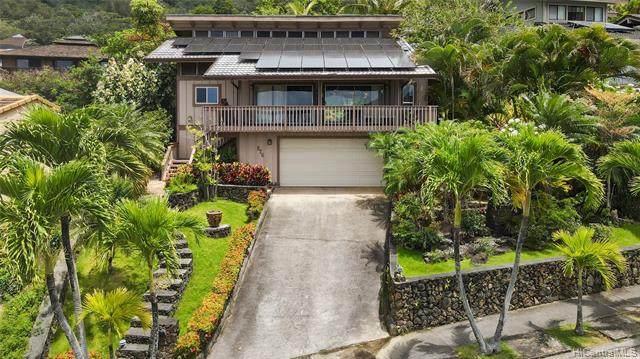 975 Uwao Street, Honolulu, HI 96825 (MLS #202120384) :: Island Life Homes