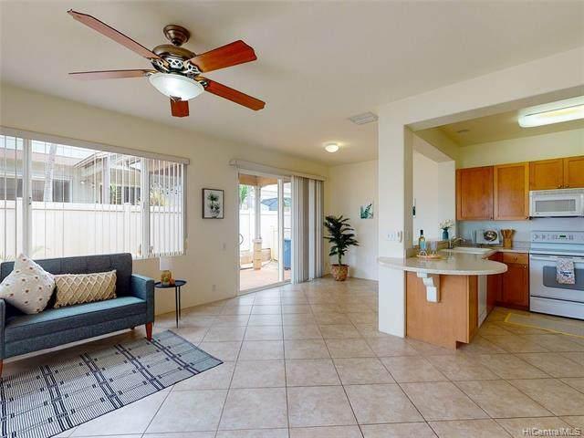 91-676 Makalea Street, Ewa Beach, HI 96706 (MLS #202120388) :: Island Life Homes