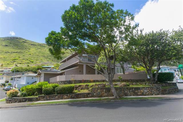 551 Papahehi Place, Honolulu, HI 96821 (MLS #202120457) :: Weaver Hawaii   Keller Williams Honolulu