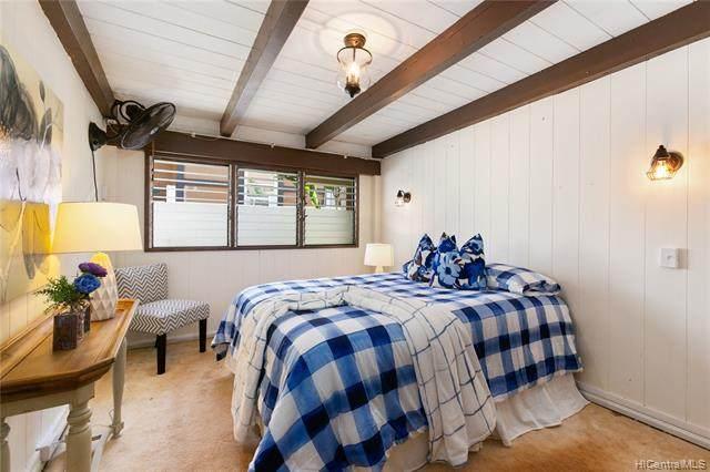 116-B Cypress Avenue, Wahiawa, HI 96786 (MLS #202120468) :: Island Life Homes