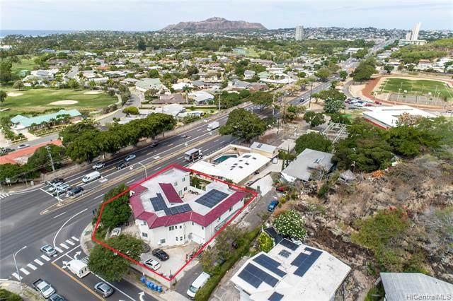 1204 Laukahi Street, Honolulu, HI 96821 (MLS #202120474) :: Island Life Homes