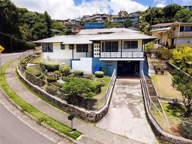 2309 St Louis Drive, Honolulu, HI 96816 (MLS #202120501) :: Island Life Homes