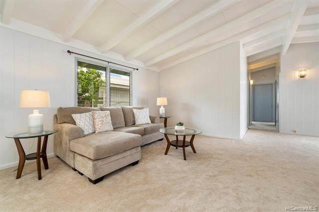99-564 Ulune Street, Aiea, HI 96701 (MLS #202120507) :: LUVA Real Estate