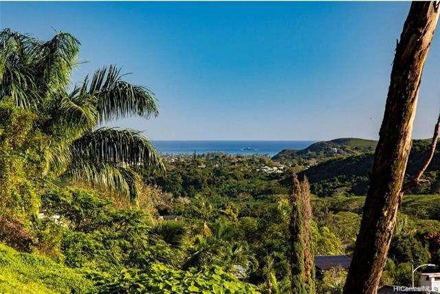 0 Lopaka Way #1, Kailua, HI 96734 (MLS #202120575) :: LUVA Real Estate