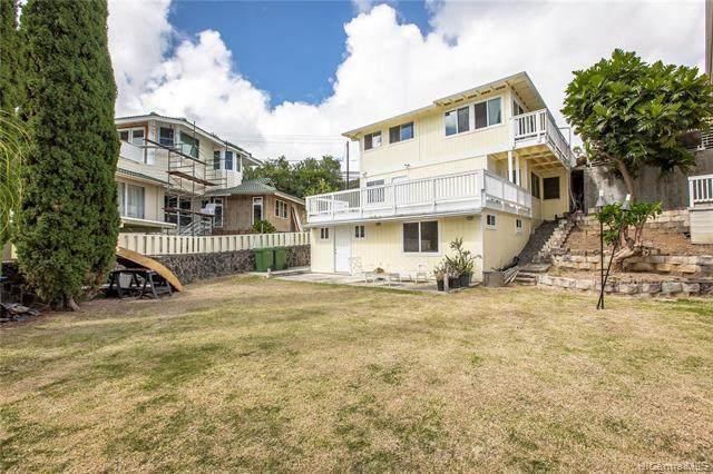44-723 Kaneohe Bay Drive #1, Kaneohe, HI 96744 (MLS #202120602) :: Island Life Homes
