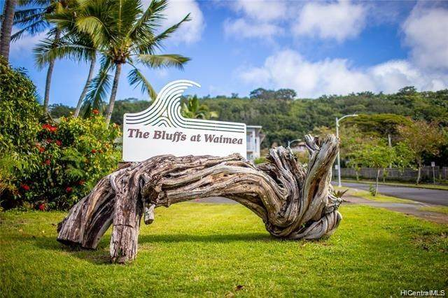 61-1030 Tutu Place, Haleiwa, HI 96712 (MLS #202120693) :: LUVA Real Estate