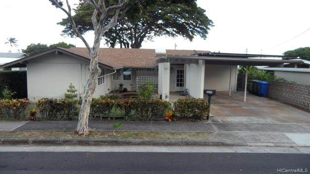 5633 Kanau Street, Honolulu, HI 96821 (MLS #202120714) :: Island Life Homes