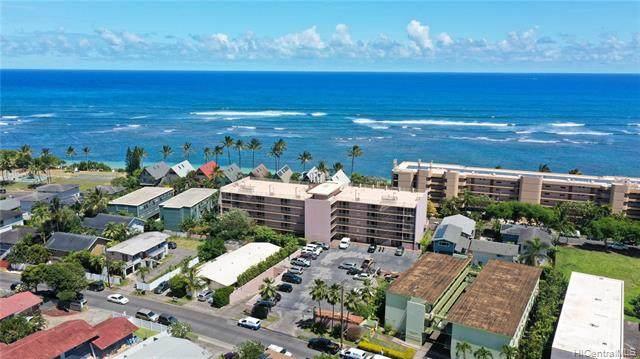 68-055 Akule Street #308, Waialua, HI 96791 (MLS #202120754) :: Weaver Hawaii | Keller Williams Honolulu