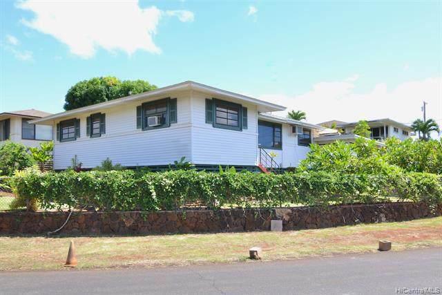 1264 Puu Poni Street, Pearl City, HI 96782 (MLS #202120776) :: Island Life Homes