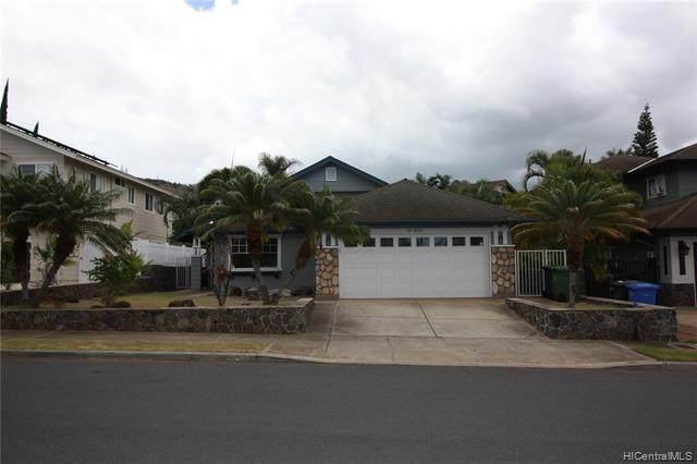 92-6029 Makeke Street, Kapolei, HI 96707 (MLS #202120777) :: Weaver Hawaii | Keller Williams Honolulu