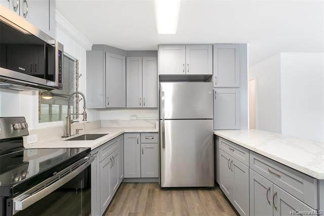 92-751 Paala Loop, Kapolei, HI 96707 (MLS #202120816) :: LUVA Real Estate
