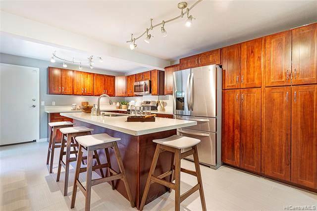 95-710 Kipapa Drive #13, Mililani, HI 96789 (MLS #202120840) :: LUVA Real Estate