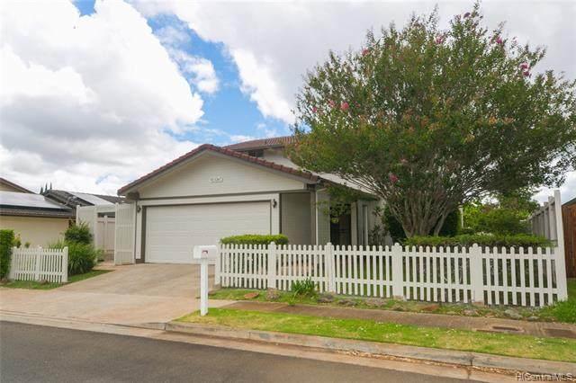 92-1267 Hookeha Street, Kapolei, HI 96707 (MLS #202120850) :: Weaver Hawaii   Keller Williams Honolulu