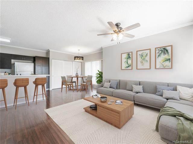 94-1263 Lumikula Street 2-T, Waipahu, HI 96797 (MLS #202120872) :: Island Life Homes