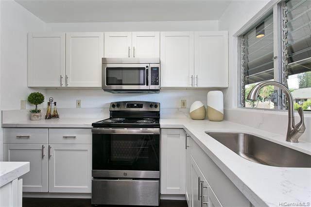 1205 Ala Alii Street #78, Honolulu, HI 96818 (MLS #202120891) :: LUVA Real Estate