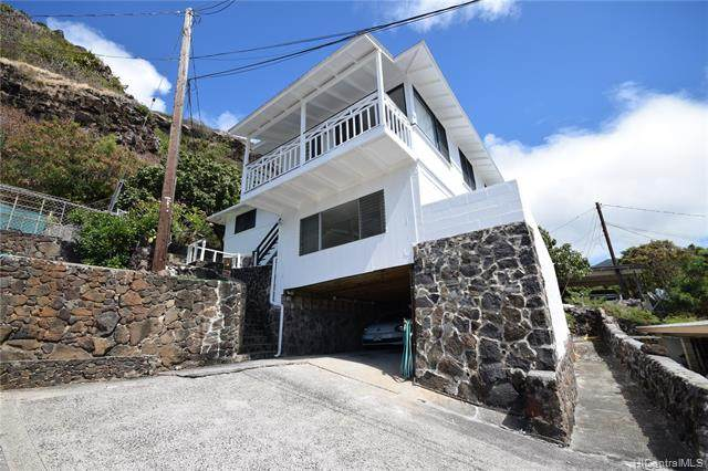 284 Moomuku Place A, Honolulu, HI 96821 (MLS #202120943) :: Island Life Homes