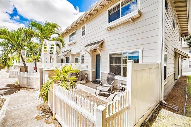 91-1031 Kaimalie Street 4R6, Ewa Beach, HI 96706 (MLS #202121002) :: Weaver Hawaii   Keller Williams Honolulu