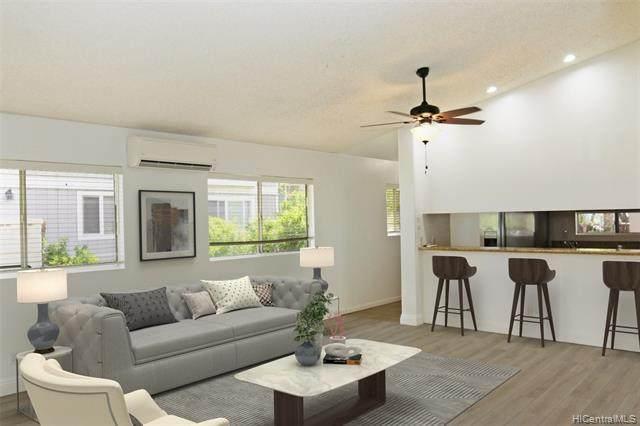 91-1056 Anaunau Street, Ewa Beach, HI 96706 (MLS #202121056) :: LUVA Real Estate