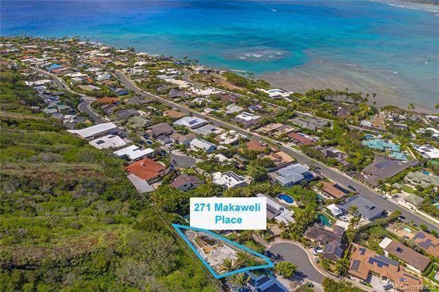 271 Makaweli Place, Honolulu, HI 96825 (MLS #202121060) :: Compass
