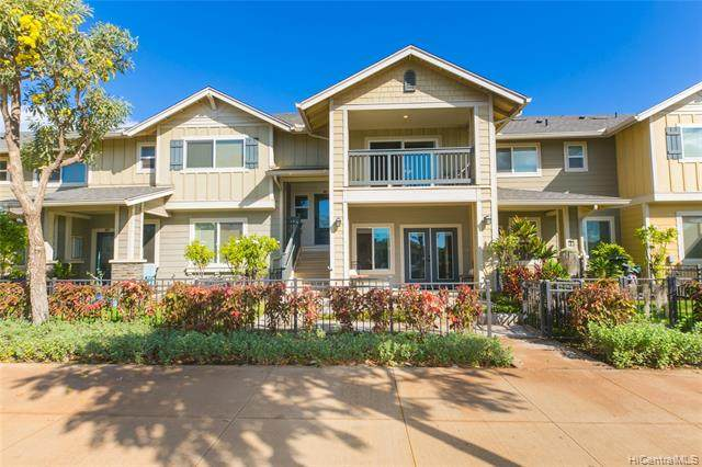 91-960 Iwikuamoo Street #905, Ewa Beach, HI 96706 (MLS #202121071) :: Weaver Hawaii | Keller Williams Honolulu