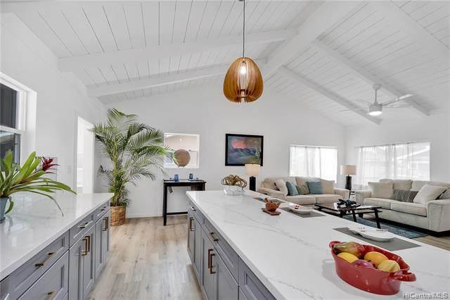 45-226F William Henry Road F, Kaneohe, HI 96744 (MLS #202121072) :: Island Life Homes
