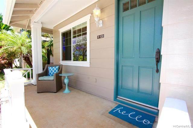 91-1030 Kai Uhu Street, Ewa Beach, HI 96706 (MLS #202121074) :: Corcoran Pacific Properties