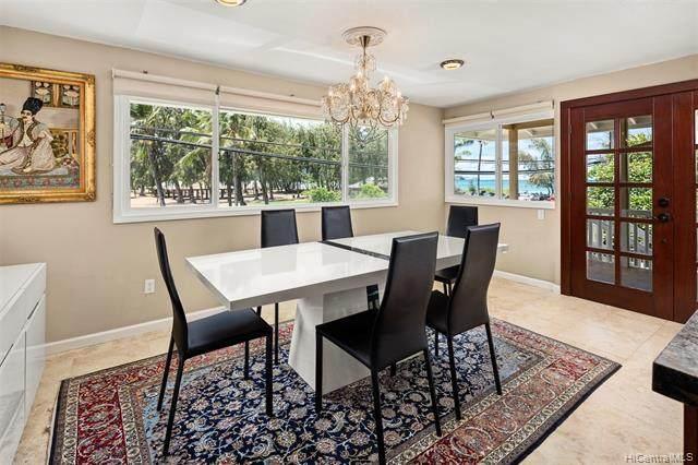 19 Alala Road, Kailua, HI 96734 (MLS #202121099) :: LUVA Real Estate