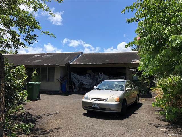 1921 Keeaumoku Street, Honolulu, HI 96822 (MLS #202121104) :: Weaver Hawaii | Keller Williams Honolulu