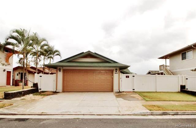 87-1044 Oheohe Street, Waianae, HI 96792 (MLS #202121176) :: Weaver Hawaii   Keller Williams Honolulu