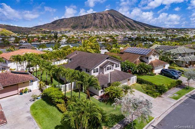 1057 Kuekue Street, Honolulu, HI 96825 (MLS #202121207) :: LUVA Real Estate