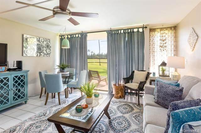 57-101 Kuilima Drive #51, Kahuku, HI 96731 (MLS #202121233) :: LUVA Real Estate