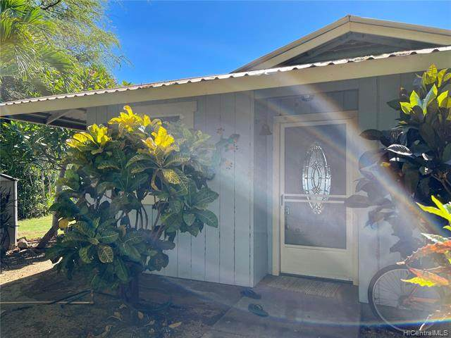 1138 Kamehameha V Highway #10, Kaunakakai, HI 96748 (MLS #202121271) :: Island Life Homes