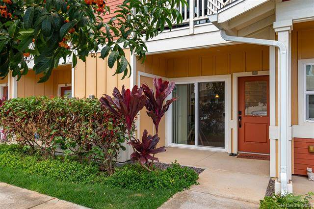 458 Manawai Street #909, Kapolei, HI 96707 (MLS #202121280) :: LUVA Real Estate