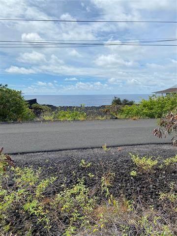 N/A Kai Avenue, Captain Cook, HI 96704 (MLS #202121311) :: Keller Williams Honolulu