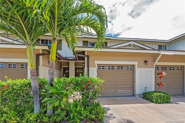 92-1502 Aliinui Drive #505, Kapolei, HI 96707 (MLS #202121321) :: LUVA Real Estate