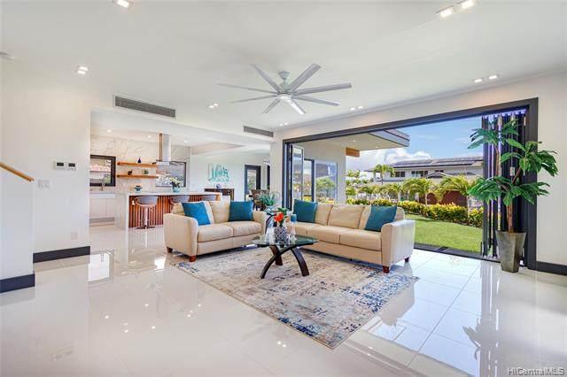 1518 Aupupu Street, Kailua, HI 96734 (MLS #202121342) :: LUVA Real Estate