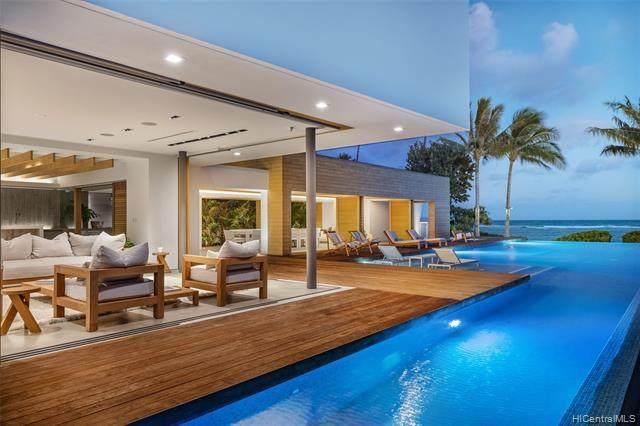 4447 Kahala Avenue, Honolulu, HI 96816 (MLS #202121346) :: Compass
