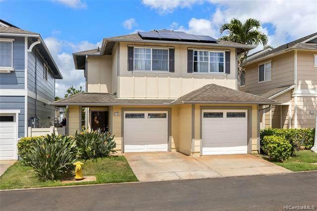 91-1067 Kamailio Street #7, Ewa Beach, HI 96706 (MLS #202121351) :: LUVA Real Estate