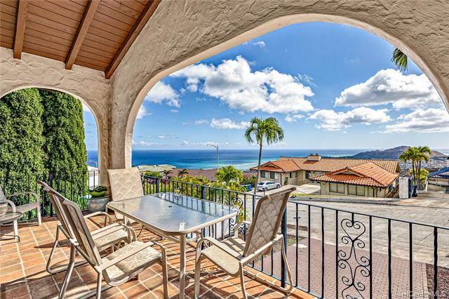 1931 Alaweo Street, Honolulu, HI 96821 (MLS #202121359) :: Island Life Homes