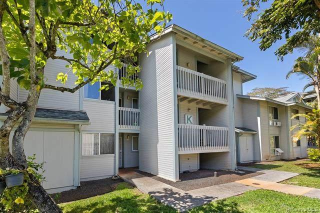 95-660 Wikao Street K103, Mililani, HI 96789 (MLS #202121391) :: Weaver Hawaii | Keller Williams Honolulu