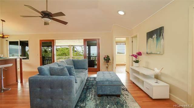 47-240 Iuiu Street, Kaneohe, HI 96744 (MLS #202121436) :: Weaver Hawaii | Keller Williams Honolulu