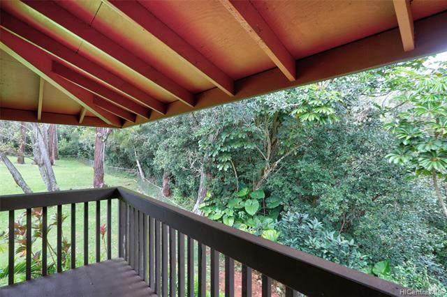 2069 California Avenue 14G, Wahiawa, HI 96786 (MLS #202121438) :: Island Life Homes