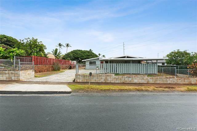 98-511 Kaamilo Street, Aiea, HI 96701 (MLS #202121440) :: Weaver Hawaii | Keller Williams Honolulu