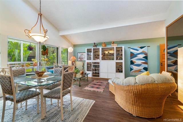 2752 Kalihi Street B, Honolulu, HI 96819 (MLS #202121442) :: Corcoran Pacific Properties