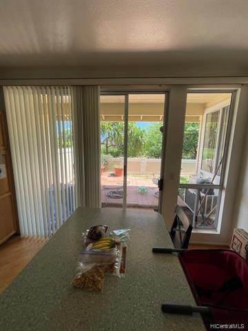91-1012 Laaulu Street 28E, Ewa Beach, HI 96706 (MLS #202121446) :: Island Life Homes