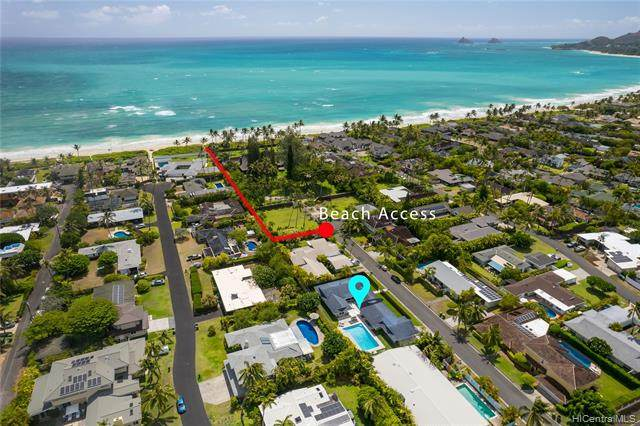 76 Kaikea Place, Kailua, HI 96734 (MLS #202121447) :: Weaver Hawaii | Keller Williams Honolulu