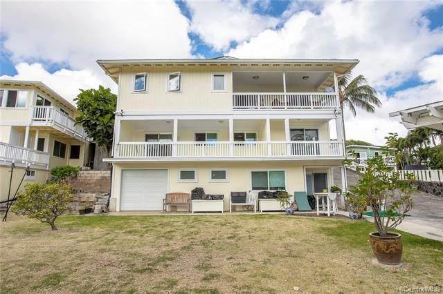 44-725 Kaneohe Bay Drive #2, Kaneohe, HI 96744 (MLS #202121457) :: Island Life Homes