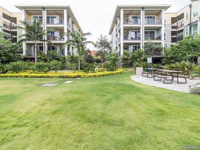 497 Kailua Road #2106, Kailua, HI 96734 (MLS #202121460) :: Island Life Homes