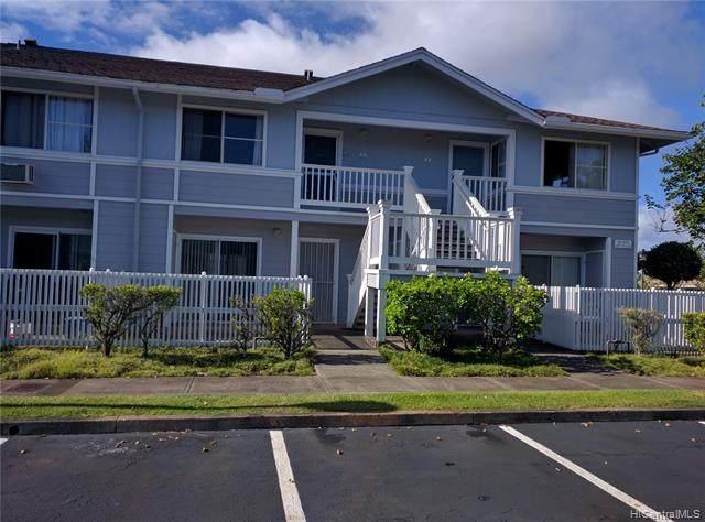 95-1176 Makaikai Street #79, Mililani, HI 96789 (MLS #202121465) :: LUVA Real Estate