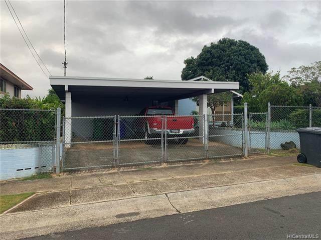 94-338 Kahuawai Street, Waipahu, HI 96797 (MLS #202121488) :: LUVA Real Estate